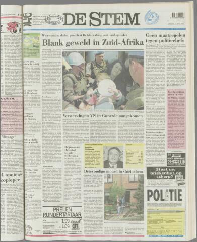 de Stem 1994-04-26