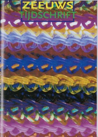 Zeeuws Tijdschrift 2003-07-01
