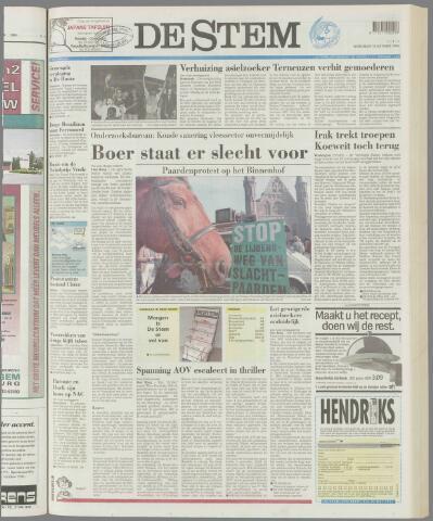 de Stem 1994-10-12