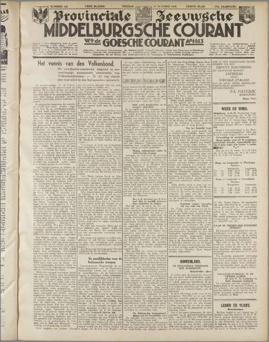 Middelburgsche Courant 1935-10-11