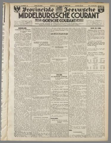 Middelburgsche Courant 1934-02-20