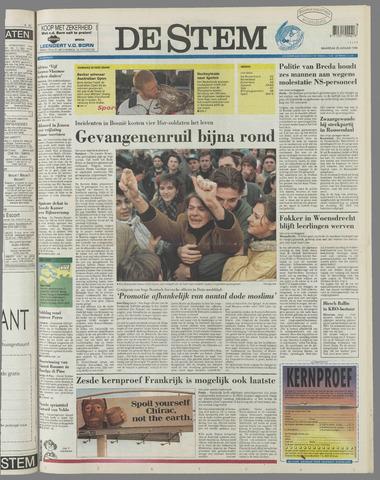 de Stem 1996-01-29