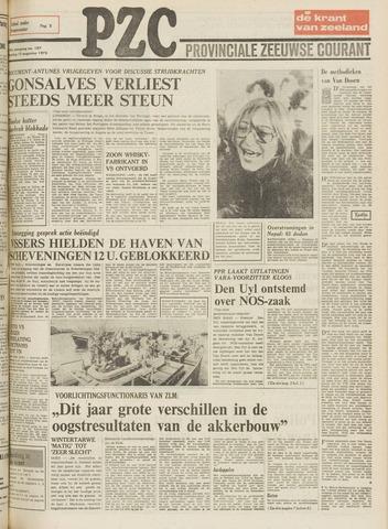 Provinciale Zeeuwse Courant 1975-08-12