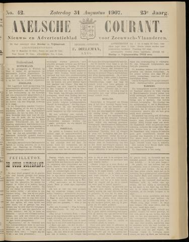 Axelsche Courant 1907-08-31