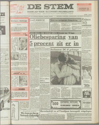 de Stem 1979-09-08