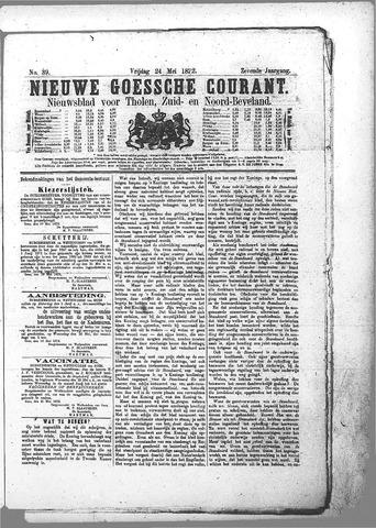 Nieuwe Goessche Courant 1872-05-24
