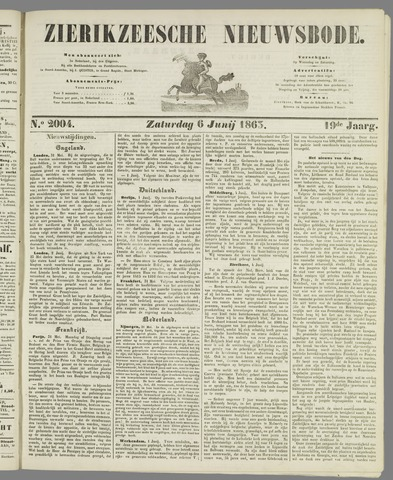 Zierikzeesche Nieuwsbode 1863-06-06