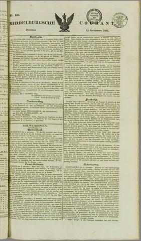 Middelburgsche Courant 1837-09-12