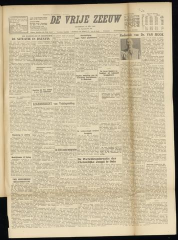 de Vrije Zeeuw 1947-07-26