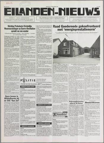 Eilanden-nieuws. Christelijk streekblad op gereformeerde grondslag 1995-10-17