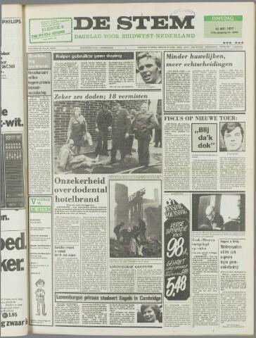 de Stem 1977-05-10