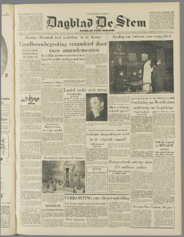 de Stem 1953-12-23