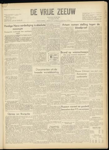 de Vrije Zeeuw 1956-05-28
