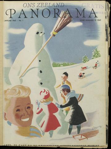 Ons Zeeland / Zeeuwsche editie 1940-01-04
