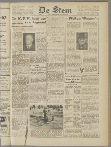 de Stem 1946-05-09