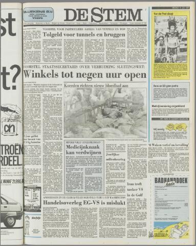de Stem 1987-07-10