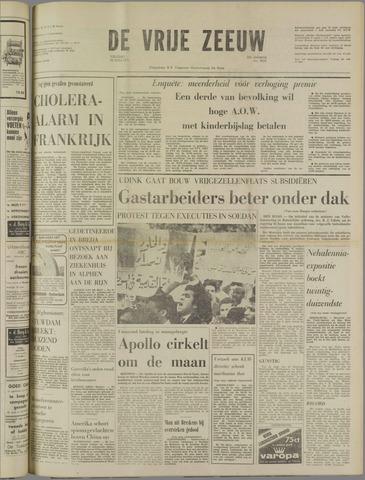 de Vrije Zeeuw 1971-07-30