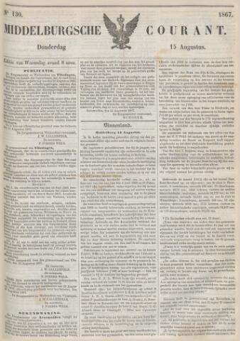 Middelburgsche Courant 1867-08-15