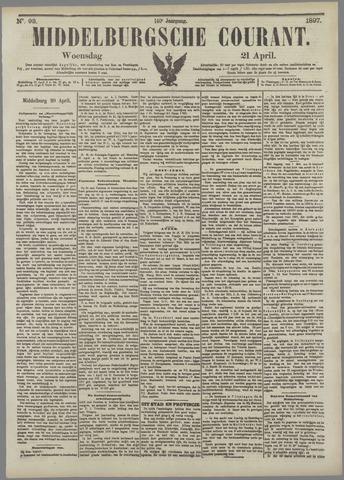 Middelburgsche Courant 1897-04-20