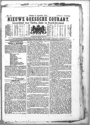 Nieuwe Goessche Courant 1878-08-06