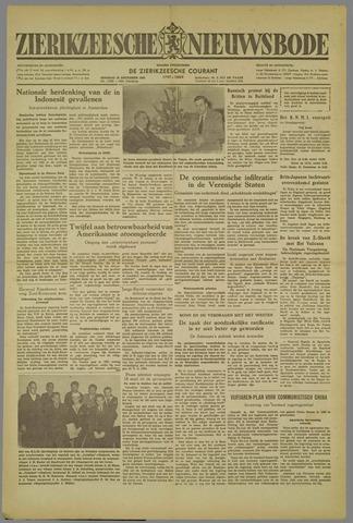 Zierikzeesche Nieuwsbode 1952-12-30