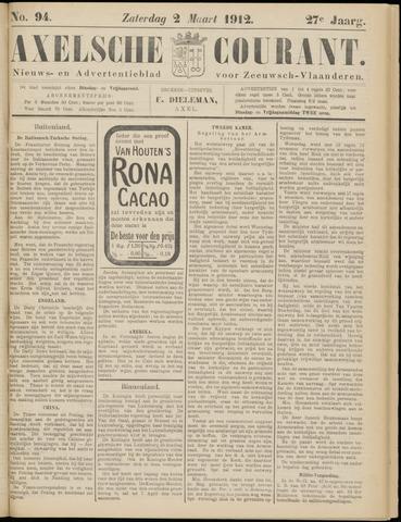 Axelsche Courant 1912-03-02