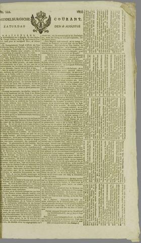 Middelburgsche Courant 1806-08-16
