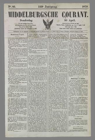Middelburgsche Courant 1879-04-10