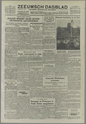 Zeeuwsch Dagblad 1952-12-29