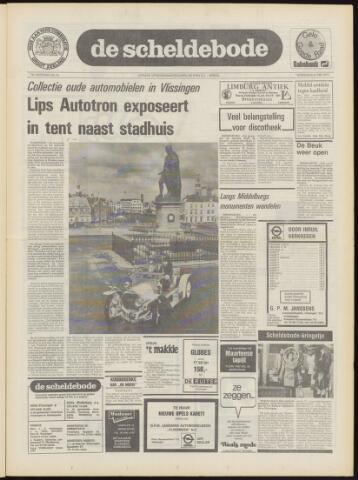 Scheldebode 1975-05-22