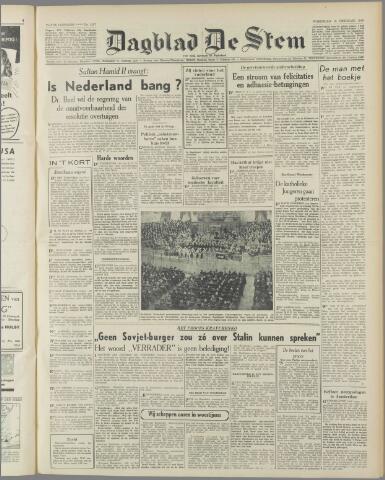 de Stem 1949-02-16