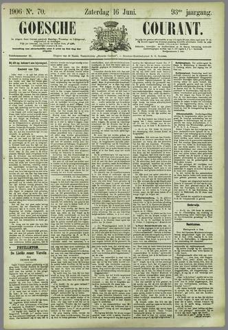Goessche Courant 1906-06-16