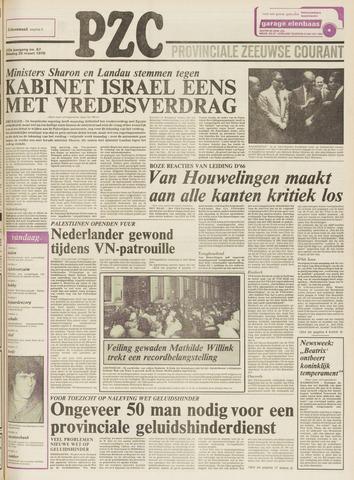 Provinciale Zeeuwse Courant 1979-03-20