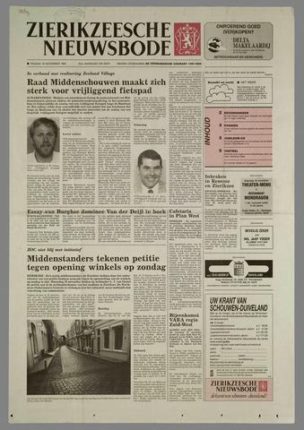 Zierikzeesche Nieuwsbode 1994-11-18