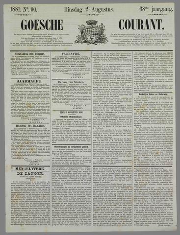 Goessche Courant 1881-08-02