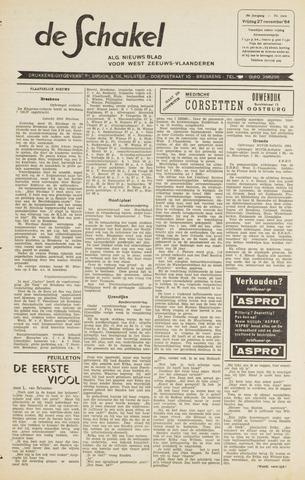 De Schakel 1964-11-27