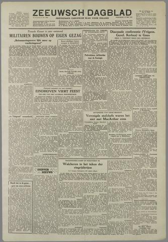 Zeeuwsch Dagblad 1951-05-16