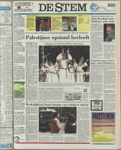 de Stem 1995-06-26