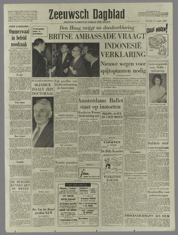 Zeeuwsch Dagblad 1961-03-11