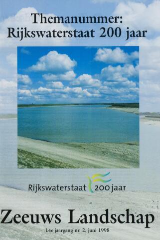 Zeeuws Landschap 1998-06-01