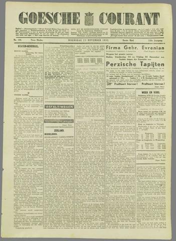 Goessche Courant 1932-11-23