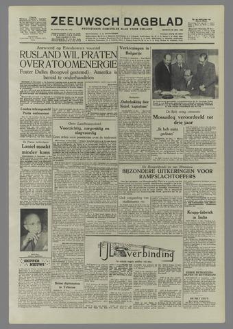 Zeeuwsch Dagblad 1953-12-22