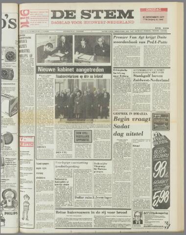 de Stem 1977-12-20