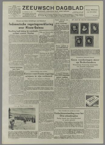 Zeeuwsch Dagblad 1955-10-08