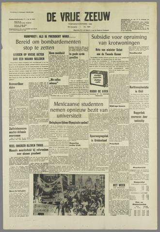 de Vrije Zeeuw 1968-10-02