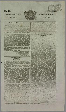 Goessche Courant 1837-05-01