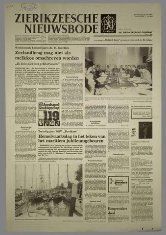 Zierikzeesche Nieuwsbode 1981-05-21