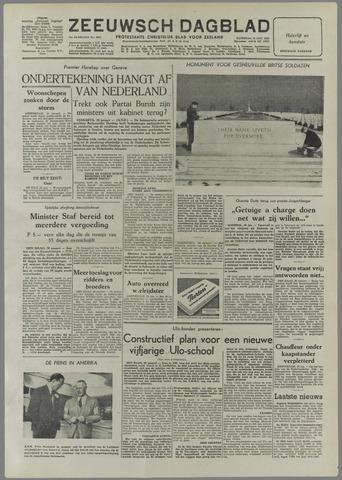 Zeeuwsch Dagblad 1956-01-21