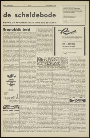 Scheldebode 1970-12-11