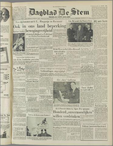 de Stem 1952-03-11